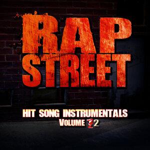 Rap Street 歌手頭像
