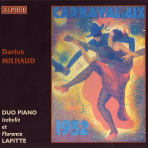 Duo Piano - Isabelle et Florence Lafitte