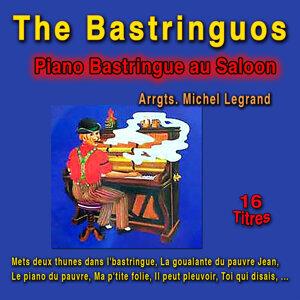 Les Bastringuos 歌手頭像