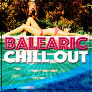 Balearic, D.J. Chill House, Paradise Café 歌手頭像