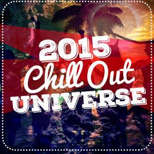 Chill Music Universe, Lounge Sensual DJ, Paradise Café 歌手頭像