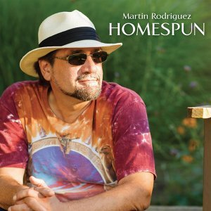 Martín Rodriguez 歌手頭像