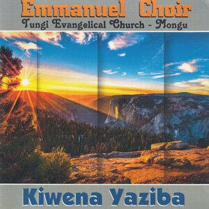 Emmanuel Choir Tungi Evangelical Church Mongu 歌手頭像