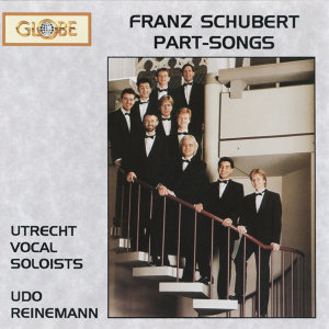 Udo Reinemann, Utrecht Vocal Soloists, Ronald Brautigam 歌手頭像
