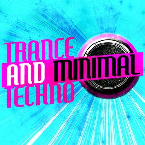 Trance|Minimal Techno|Techno 歌手頭像