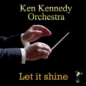 Ken Kennedy 歌手頭像