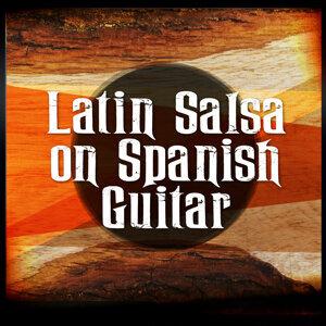 Salsa All Stars, Guitarra, Latin Guitar Maestros 歌手頭像