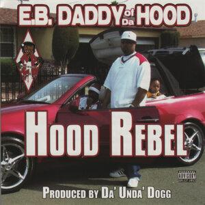 E.B. Daddy Of Da Hood 歌手頭像