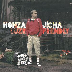 Honza Jícha 歌手頭像