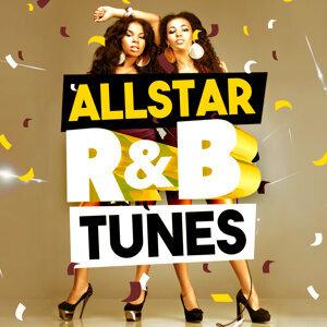 R n B Allstars, R & B Fitness Crew, Urban All Stars 歌手頭像