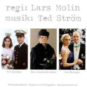 Lars Molin 歌手頭像
