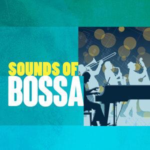Bossa Nova Latin Jazz Piano Collective, Bossa Nova, Bossa Nova All-Star Ensemb... 歌手頭像