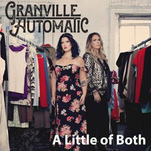 Granville Automatic 歌手頭像