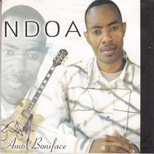 Amos B 歌手頭像