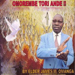 Elder James M. Omanga 歌手頭像