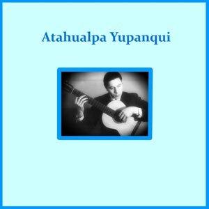 Atahualpa Yupanqui 歌手頭像
