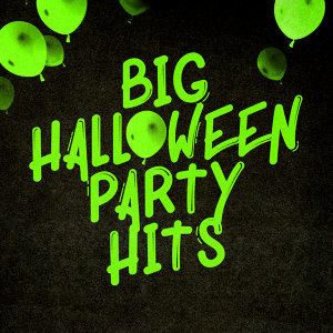 Halloween-Kids, Kids' Halloween Party, Scary Sounds 歌手頭像