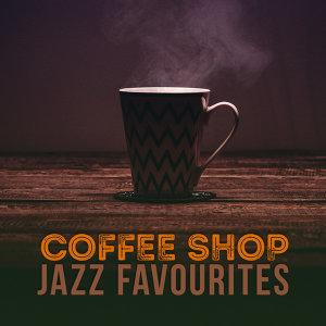 Coffee Shop Background Jazz 歌手頭像