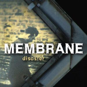 Membrane 歌手頭像
