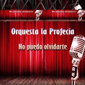 Orquesta La Profecía 歌手頭像