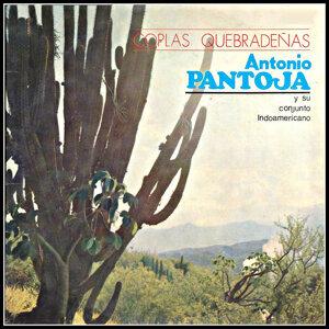 Antonio Pantoja 歌手頭像