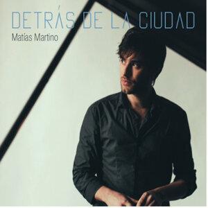 Matías Martino 歌手頭像