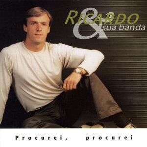 Ricardo & Sua Banda 歌手頭像
