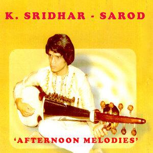 K.Sridhar-Sarod 歌手頭像
