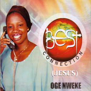 Oge Nweke 歌手頭像