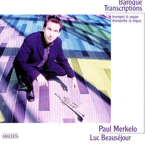 Paul Merkelo / Luc Beauséjour 歌手頭像