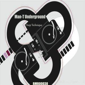 Man-T Underground 歌手頭像