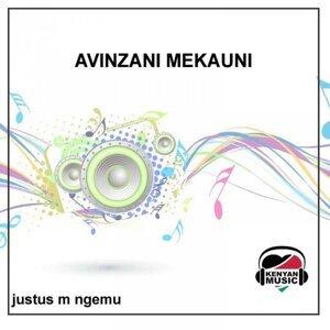 Justus M. Ngemu 歌手頭像