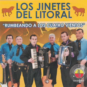 Los Jinetes Del Litoral 歌手頭像