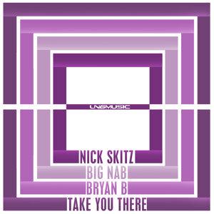 Nick Skitz, Big Nab 歌手頭像