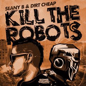 Seany B, Dirt Cheap 歌手頭像