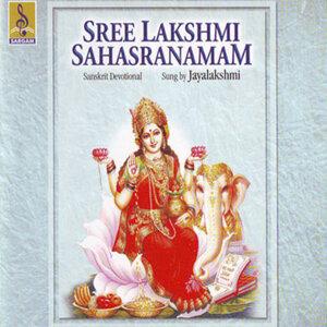 Jayalakshmi 歌手頭像