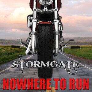 Stormgate 歌手頭像