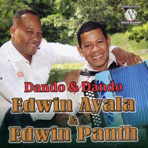 Edwin Ayala 歌手頭像