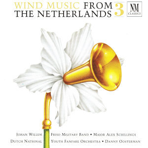 J. Willem Friso Mil. Band/Dutch Nat. Youth Fanf. Orchestra 歌手頭像