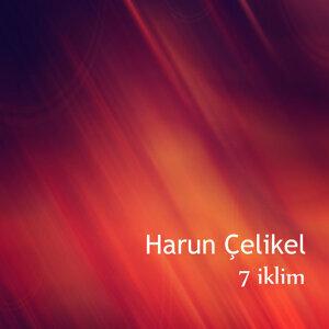 Harun Çelikel 歌手頭像