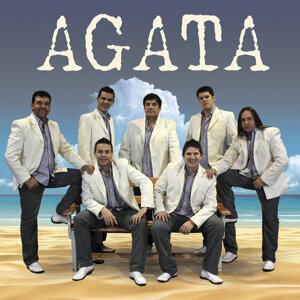 Agata Uruguay 歌手頭像