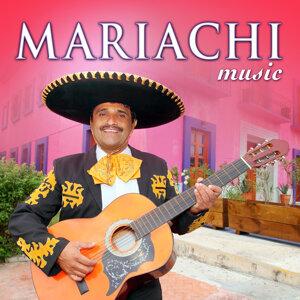 Caballeros de Mexico 歌手頭像