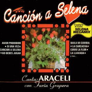 Araceli Con Furia Grupera 歌手頭像