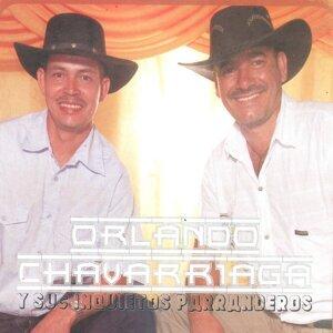 Orlando Chavarriaga y Sus Inquietos Parranderos 歌手頭像
