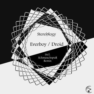 Stereology 歌手頭像