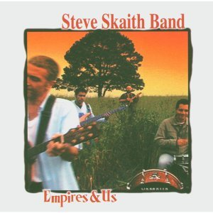 Steve Skaith Band アーティスト写真