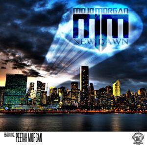 Mojo Morgan feat. Peetah Morgan 歌手頭像