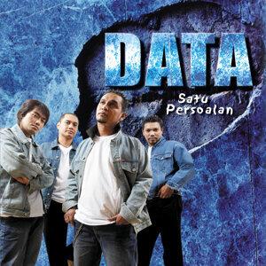 Data 歌手頭像