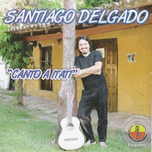 Santiago Delgado 歌手頭像