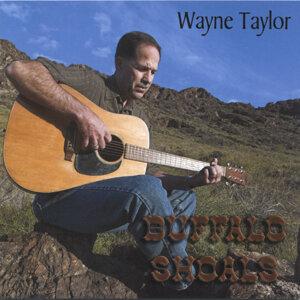 Wayne Taylor 歌手頭像